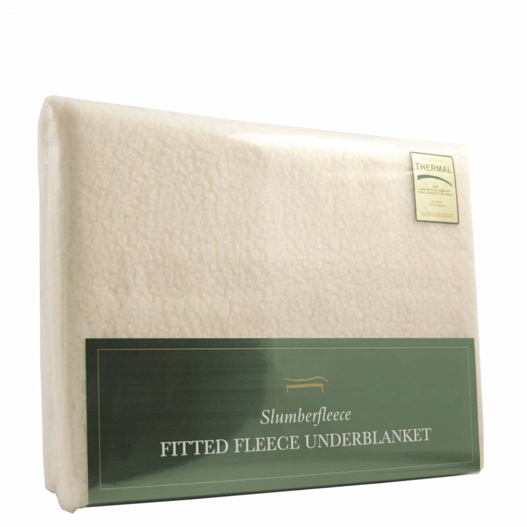 Fleece Underthrow