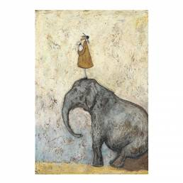 Sam Toft - Nice View, That!