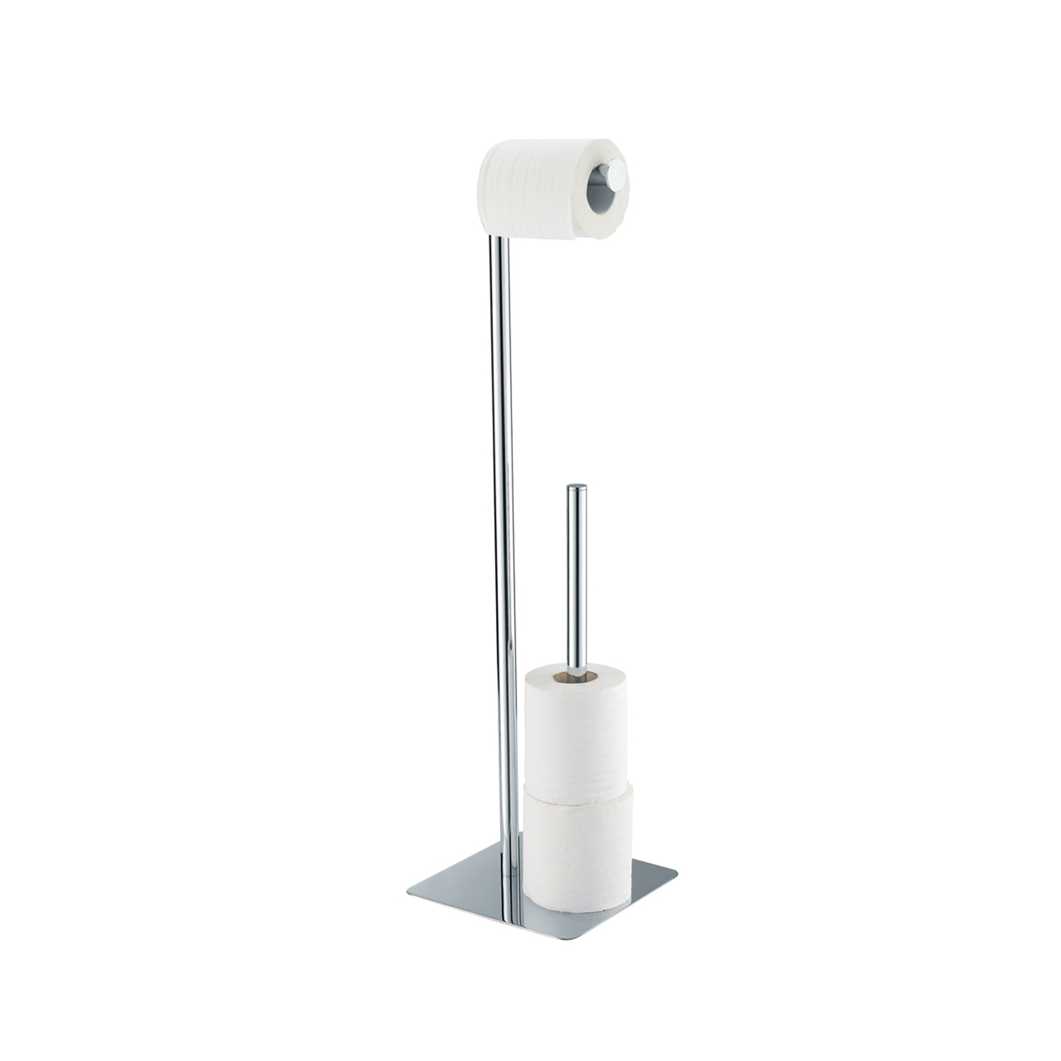 Stamford Toilet  Roll & Spare Paper Holder