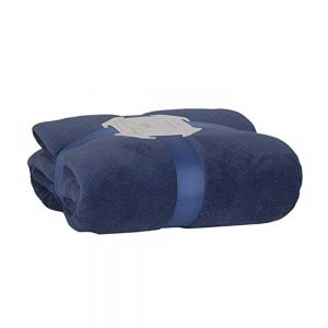 Snuggle Touch Throw Twilight