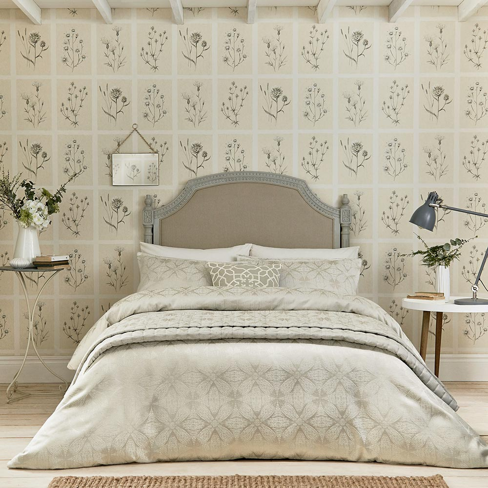 Sycamore Double Duvet Cover
