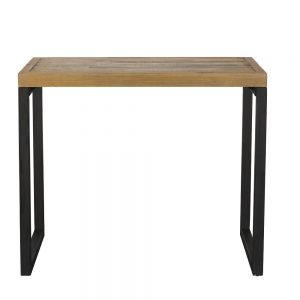 Nicco Rectangular Bar Table