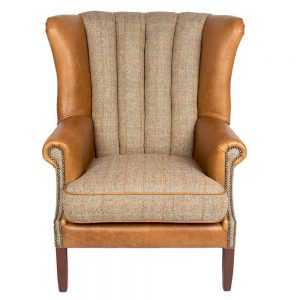 Swift Wing Chair
