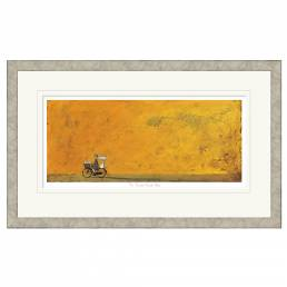 Sam Toft - The Bread Crumb - Limited Edition Print
