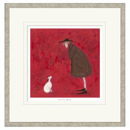 Sam Toft - Love You Forever - Limited Edition Print