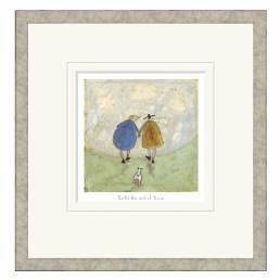 Sam Toft - Until The End Of Time - Limited Edition Print