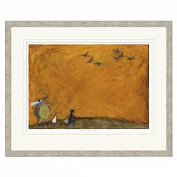 Sam Toft - Until We Meet Again - Limited Edition Print