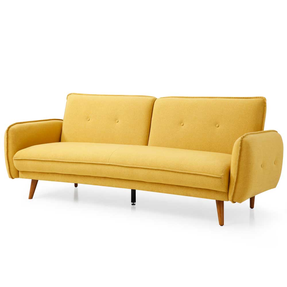 Pleasing Canterbury 3 Seater Sofa Bed Ocoug Best Dining Table And Chair Ideas Images Ocougorg