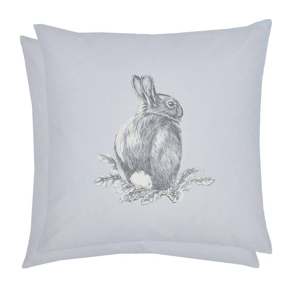 Sanderson Meadow Flowers Cushion