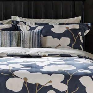 Harlequin Kienze Oxford Pillowcase