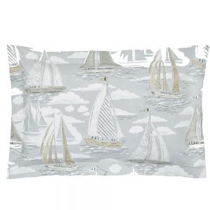 Sanderson Home Sailor Oxford  Pillowcase