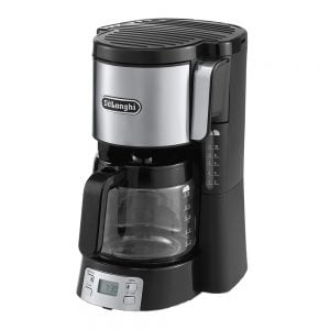 Delonghi Drip Coffee Machine