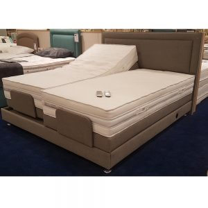 salisbury adjustable divan