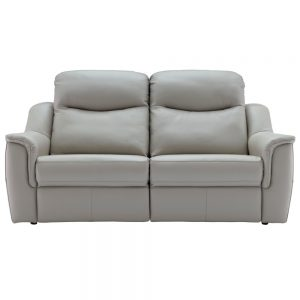 FIRTH 3 STR ELEC REC SOFA LHF (P)