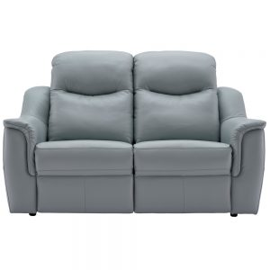 FIRTH 2 STR ELEC REC SOFA DBL (H)