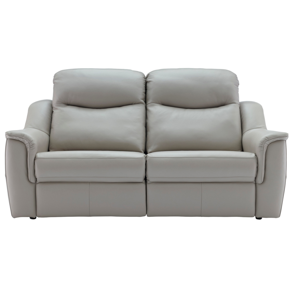 FIRTH 3 STR  ELEC REC SOFA DBL (H)