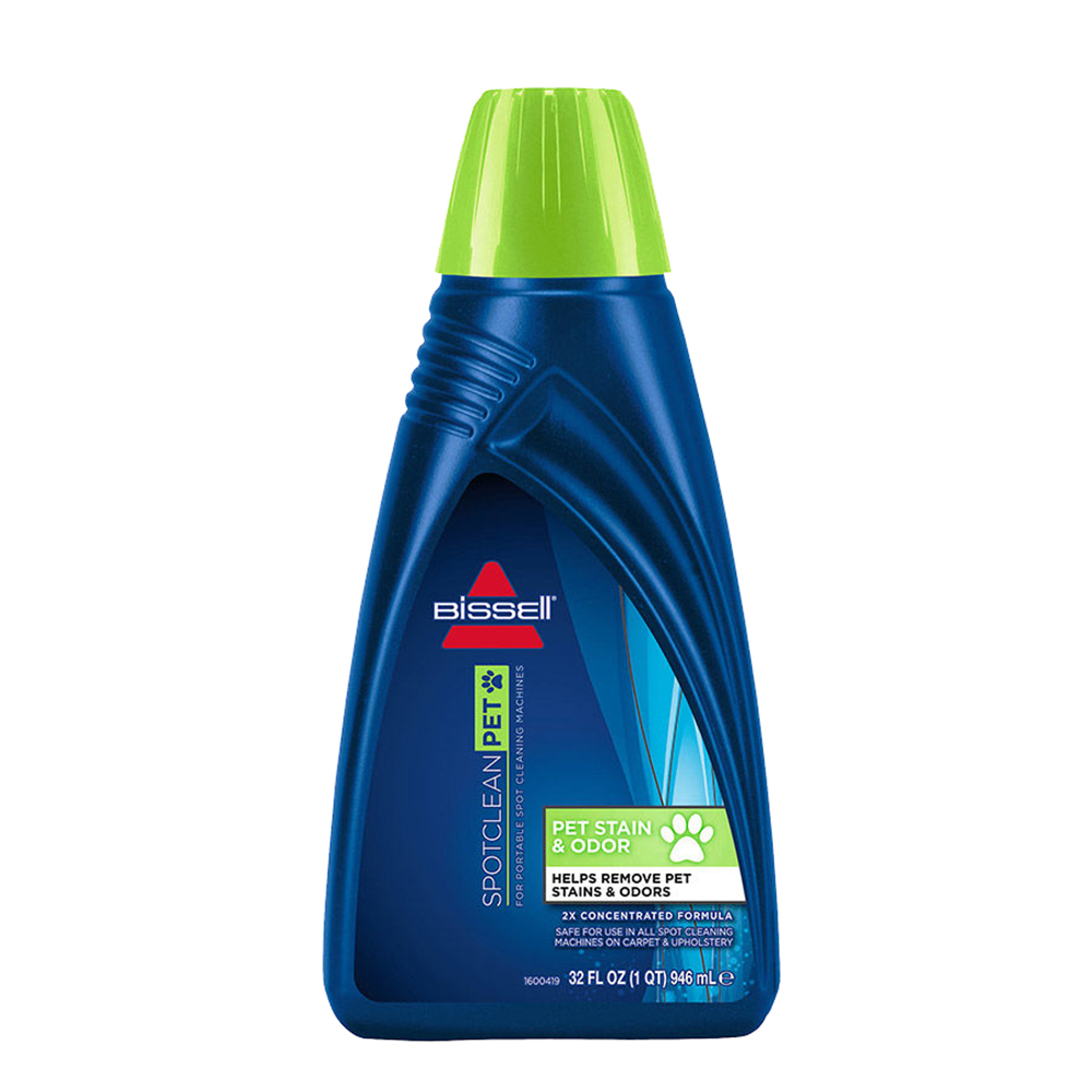 Bissell Spotclean Spot & Stain Pet Solution