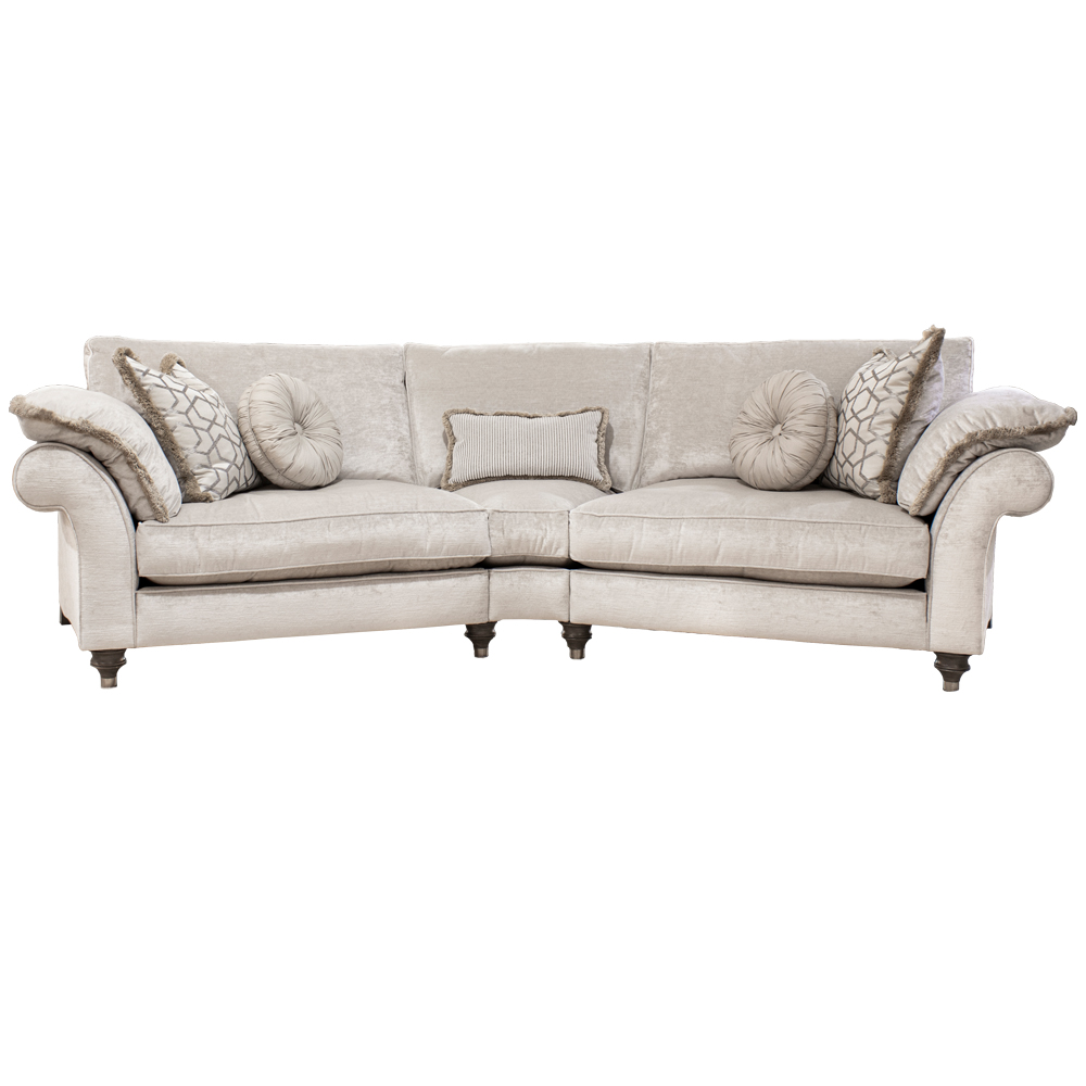 Duresta Harvard Grand Sofa With Wedge