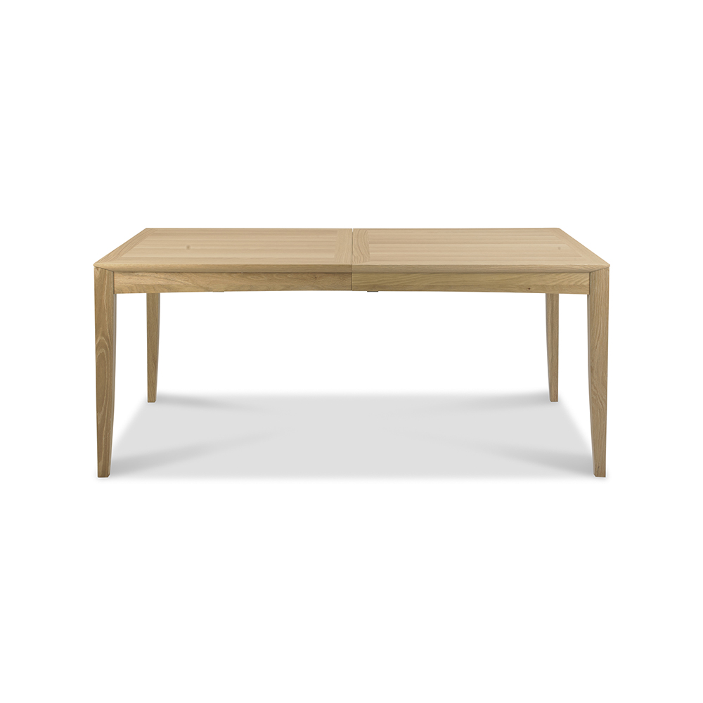 Burnham 6-8 Person Extending Table Oak
