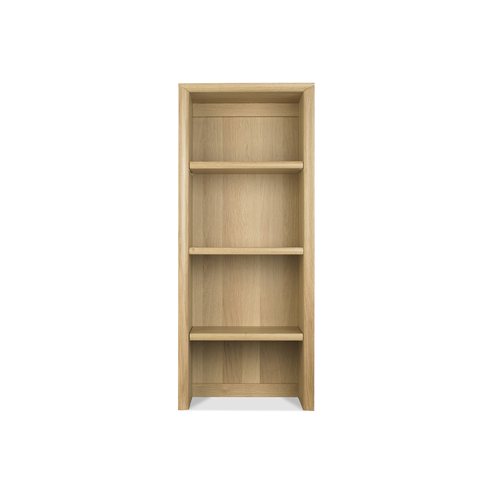 Burnham Narrow Top Unit Oak