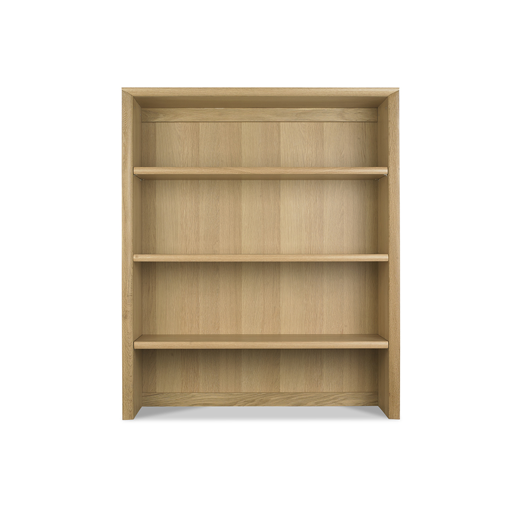 Burnham Top Unit Oak