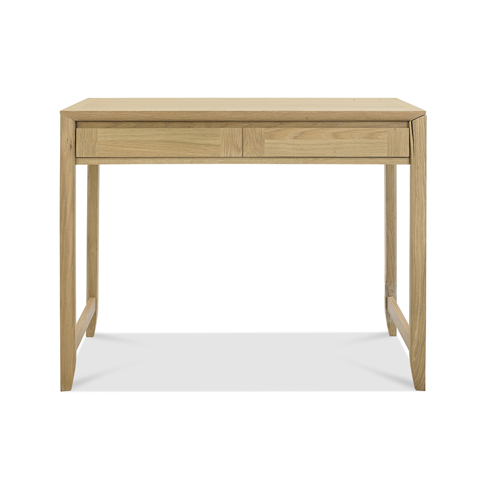 Burnham Desk Oak