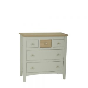 Ariana 2+3 Drawer Chest