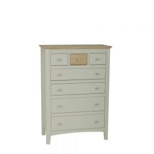 Ariana 3+4 Drawer Chest