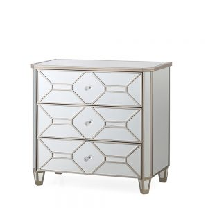 Remy 3 Drawer Chest