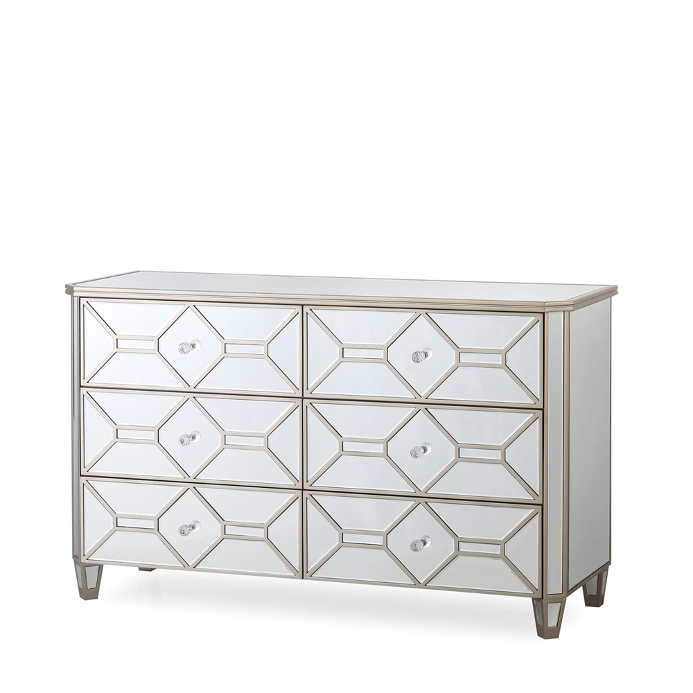 Remy 6 Drawer Chest