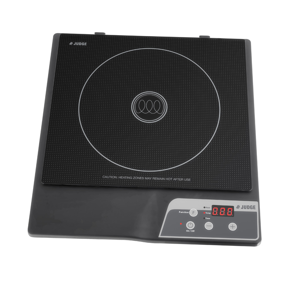 Judge Portable Induction Hob