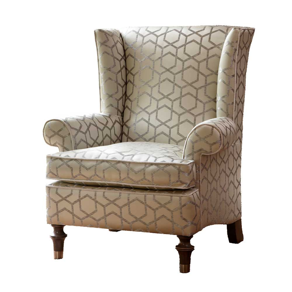 Duresta Harvard Wing Chair