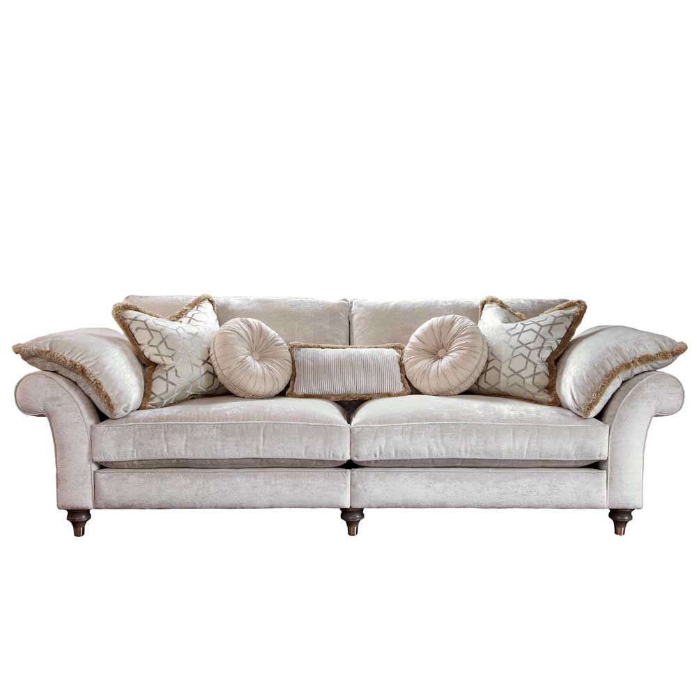 Duresta Harvard Grand Split Sofa