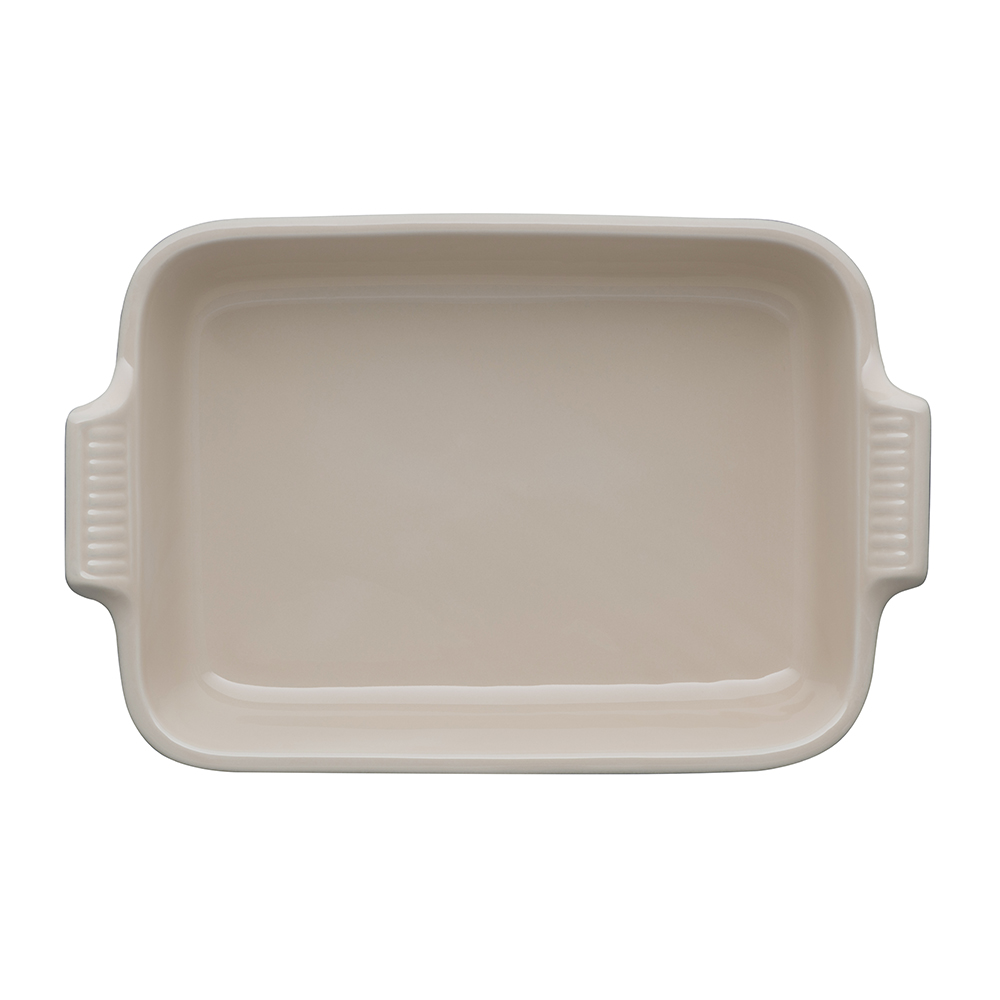Le Creuset Heritage Rectangle Dish Small Ultra Violet