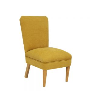 Stuart Jones Montana Chair Honey