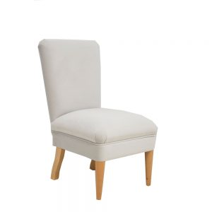 Stuart Jones Montana Chair Dove