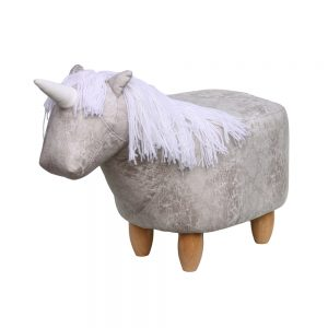 Uber The Unicorn Footstool