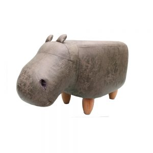 Horace The Hippo Footstool
