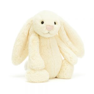 Bashful Bunny Buttermilk Small
