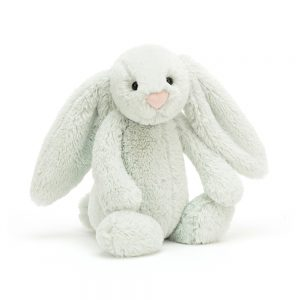 Bashful Bunny Seaspray Medium