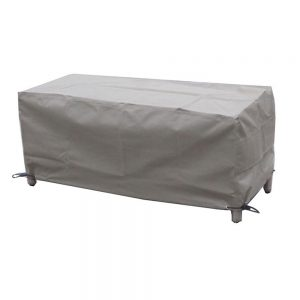 Bramblecrest Casual Dining Bench Cover - Khaki