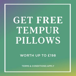 tempur-free-pillows