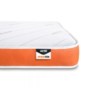 Jaybe Simply Kids Foam Free Mattress