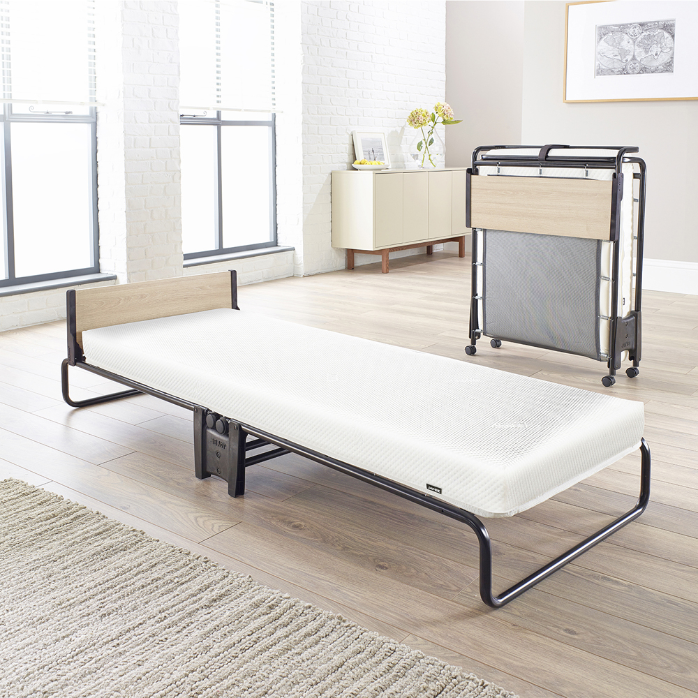 Jaybe Revolution Folding Bed & Memory Foam Mattress