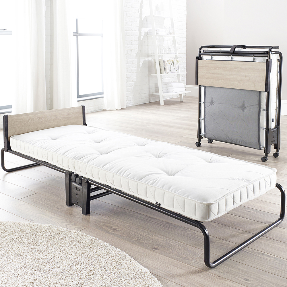 Jaybe Revolution Folding Bed & Pocket Spring Mattress