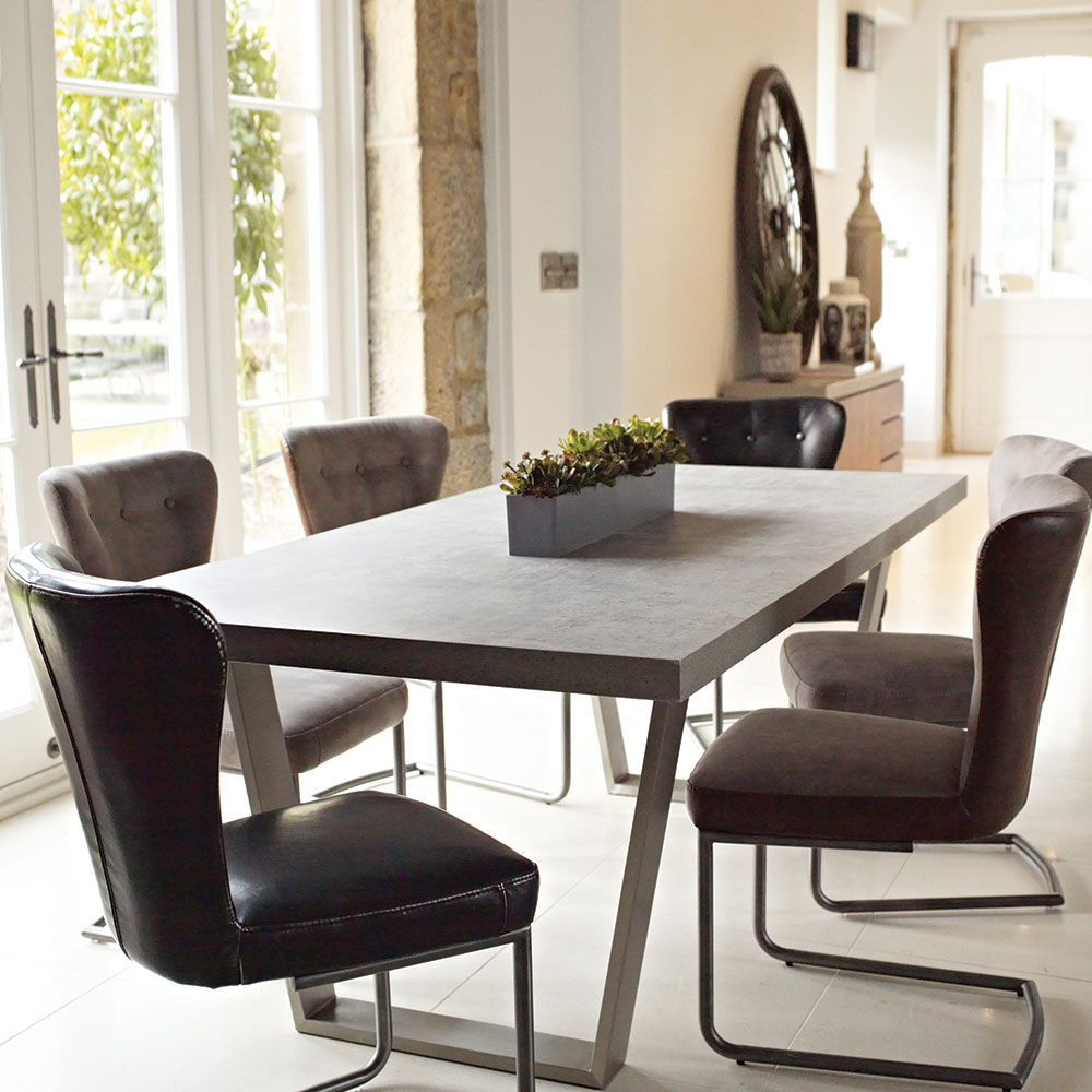 Portland Dining Table 200cm