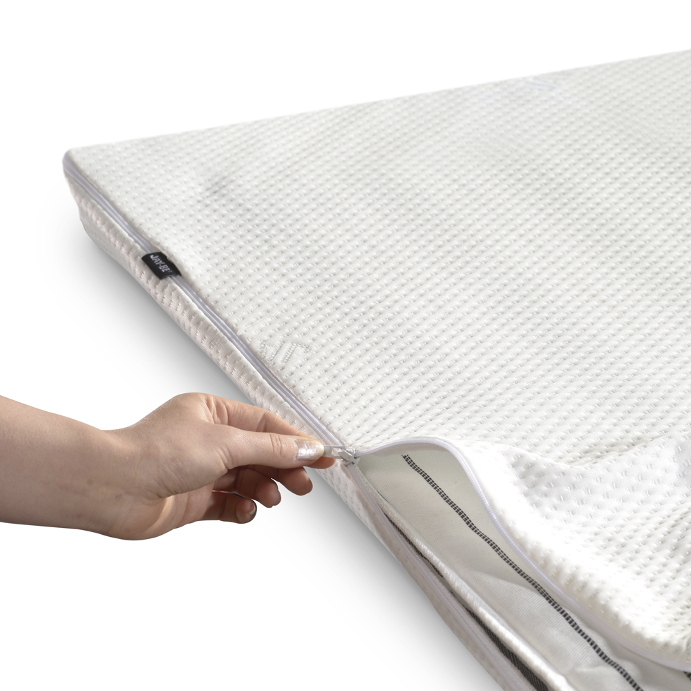 Jaybe Single Folding Bed Mattress Protector