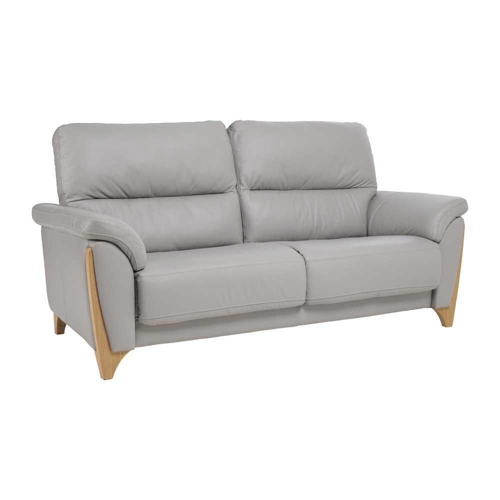ENNA 3270/4S LARGE SOFA / CM FINISH / PALOMA SWATCH / Pl FABRIC /