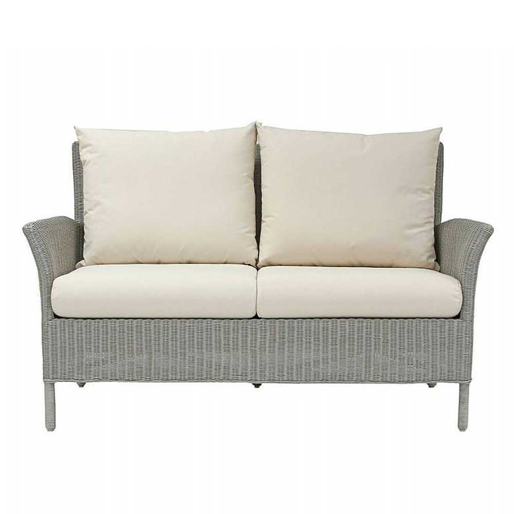 LAURA ASHLEY WILTON LA-WILT - SOFA GREY- FABRIC (E)