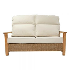 ALEXANDRA LARGE LOUNGING SOFA (ALE-LSOFA-NWA) FABRIC (A)